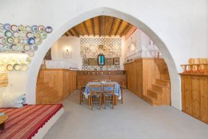 Traditional house. Archangelos Rhodes Holiday House Rental · Folklore Museum · Active Life