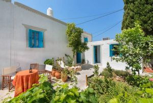 Nostos Traditional Homes - Archangelos Rhodes