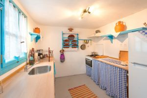 Nostos Traditional home - Archangelos Rhodes