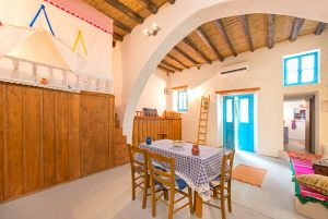 Traditional home - Archangelos Rhodes